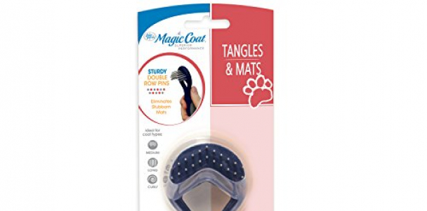 Four Paws Magic Coat Instant Mat Removing Comb