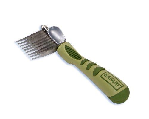 Safari De-matting Comb